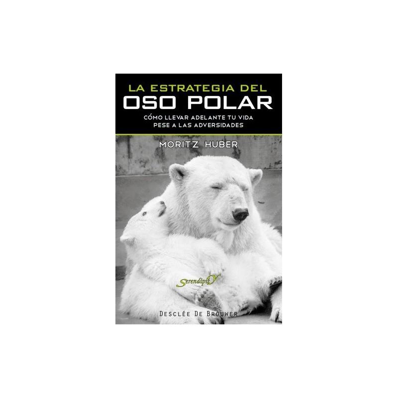 La estrategia del oso polar