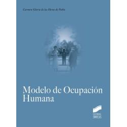 Modelo de ocupación humana