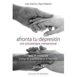 Afonta tu depresión con psicoterapia interpersonal