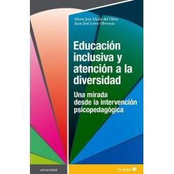 Educación inclusiva y atención a la diversidad