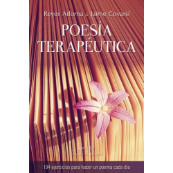 Poesía terapéutica