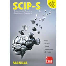 Screening del Deterioro Cognitivo en Psiquiatría (SCIP-S)