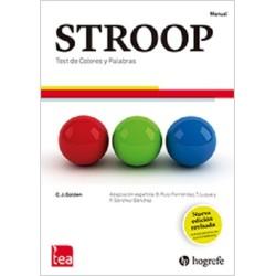 STROOP-R