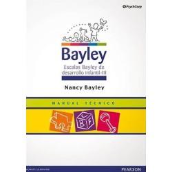 Bayley III