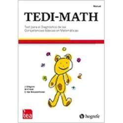 TEDI-MATH
