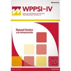 WPPSI IV