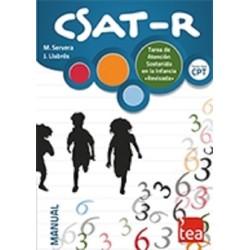 CSAT-R