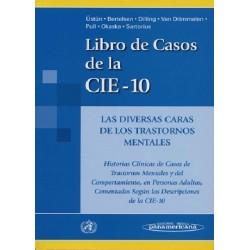 Libro de casos de la CIE-10