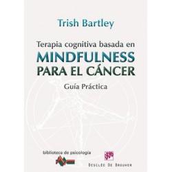 Terapia cognitiva basada en mindfulness para el cáncer
