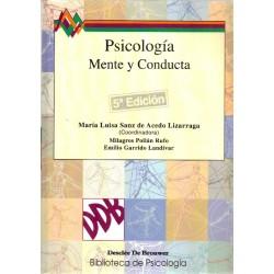 Psicología Mente y Conducta