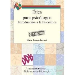 Ética para psicólogos
