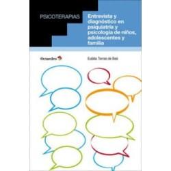 Entrevista y diagnóstico en psiquiatría y psicología de niños, adolescentes y familia