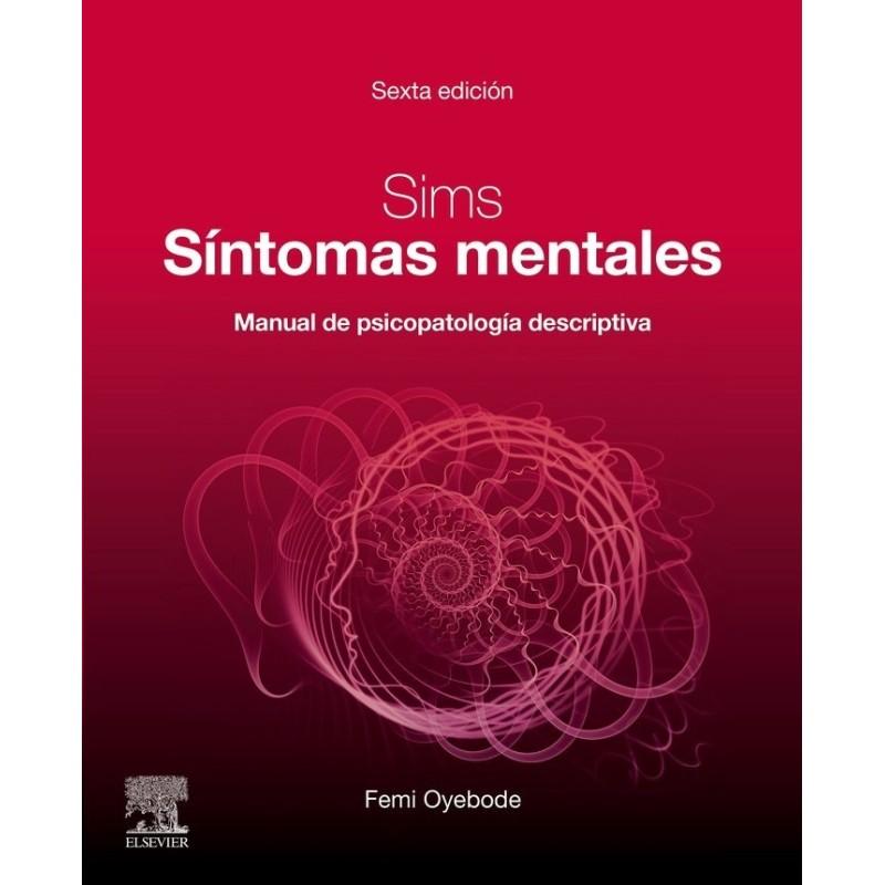 Sims. Síntomas mentales