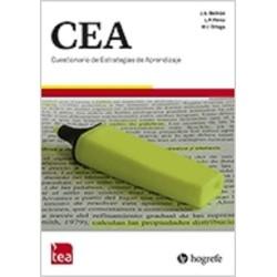 Cuestionario de Estrategias de Aprendizaje (CEA)