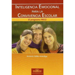 Inteligencia emocional para la convivencia escolar