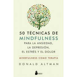 50 Técnicas de Mindfulness