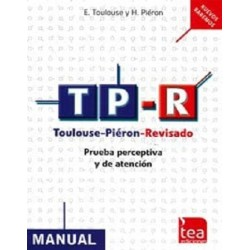 Toulouse-Pièron - Revisado (TP-R)