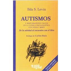 Autismos y perturbaciones graves en la clínica psicoanalítica con niños y bebés