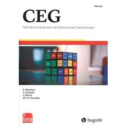 Test de Comprensión de Estructuras Gramaticales (CEG)