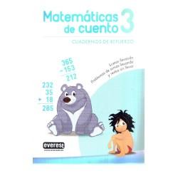 Matemáticas de cuento 6