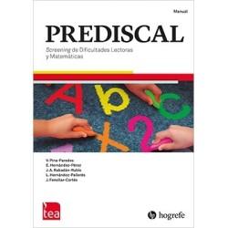 Screening de dificultades lectoras y matemáticas (PREDISCAL)