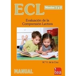 Evaluación de la Comprensión Lectora (ECL)