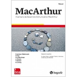 Inventario de Desarrollo Comunicativo (MacArthur)