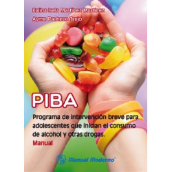 Manual PIBA
