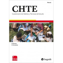 Cuestinario de Hábitos y Técnicas de Estudio (CHTE)