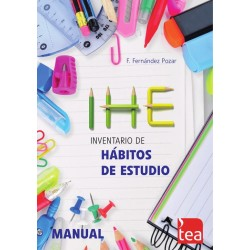 Inventario de Hábitos de Estudio (IHE)