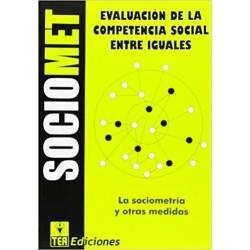 Programa para la realización de Estudios Sociométricos (SOCIOMET)