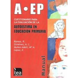 Evaluación de la Autoestima en Educación Primaria (A-EP)