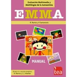 Cuestionario de Evaluación Multimedia y Multilingüe de la Autoestima (EMMA)