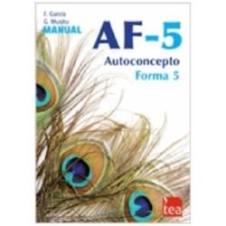 Autoconcepto Forma 5 (AF 5)