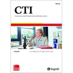 Inventario de Pensamiento Constructivo (CTI)
