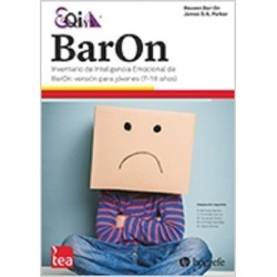 Inventario de Inteligencia Emocional de BarOn: versión para jóvenes (EQ-i: YV)