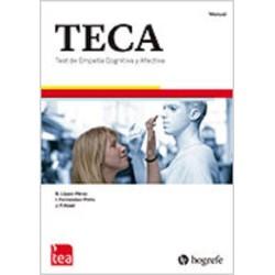 Test de Empatía Cognitiva y Afectiva (TECA)