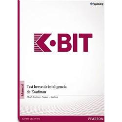 Test Breve de Inteligencia de Kaufman (K-BIT)