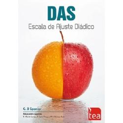 Escala de ajuste diádico (DAS)