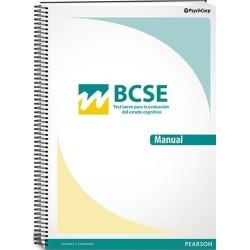 Test Breve para la evaluación del estado cognitivo (BCSE)