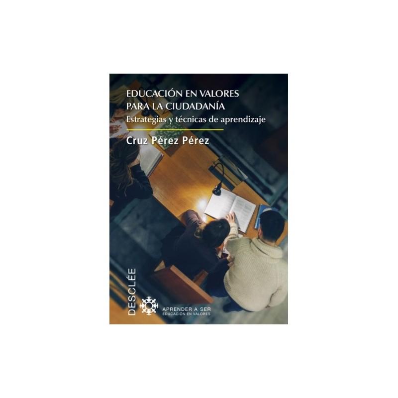 Educación en valores para la ciudadanía