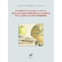 Panorama internacional de la evaluación de la calidad en la educación superior