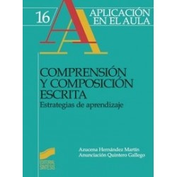 Comprensión y composición escrita