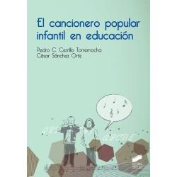 El cancionero popular infantil en educación