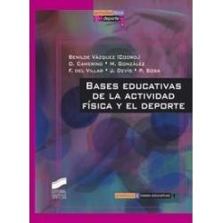Bases educativas de la actividad física y el deporte