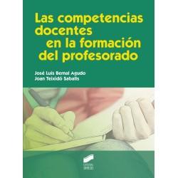 Las competencias docentes en la formación del profesorado