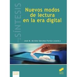 Nuevos modos de lectura en la era digital