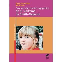 Guía de intervención logopédica en el síndrome de Smith-Magenis