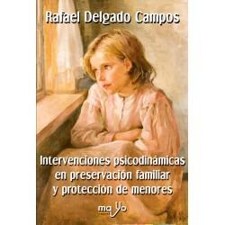 Intervenciones psicodinámicas en preservación familiar y protección de menores