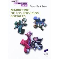 Marketing de los servicios sociales